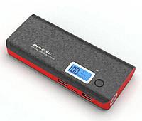 POWER BANK PINENG 10000mah PN 968, Внеший аккумулятор, Портативное зарядное устройство, Павер банк! Скидки