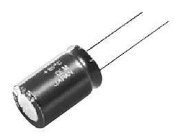 10 F - 2,7v  (EDLC) Суперконденсатор <DS> 10*30 SAMWHA