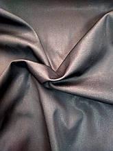 Сорочкова тканина. Бавовна. колір чорний