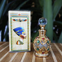 Египетские масляные духи . Арабские масляные духи с афродихиаком « Жемчужина Нила»