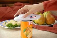 Автоматическая электронная открывалка консервов One Touch