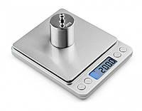 Ювелирные электронные весы MH-267, лучший товар