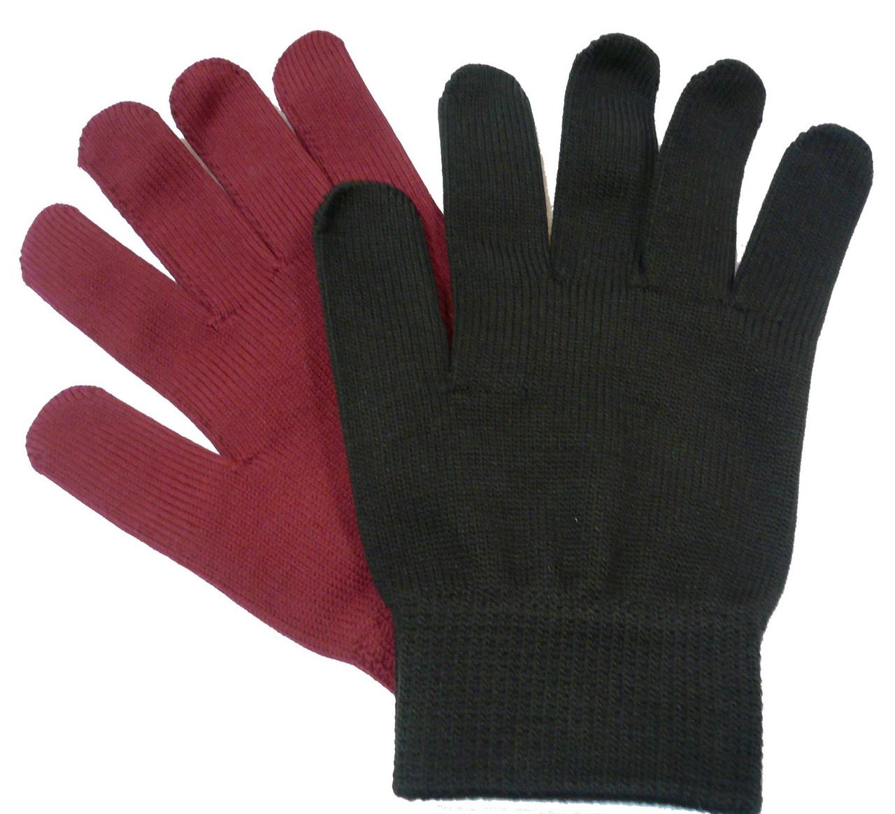 Турмалінові рукавички