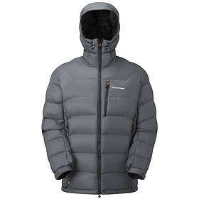 Куртка Montane Black Ice Jkt 2.0 - Primaloft Gold Down Steel