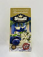 Шоколад Stuhmer сливовый крем 100 грамм Венгрия