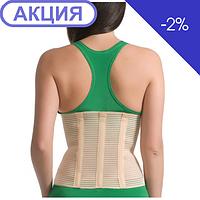 Бандаж лікувально-профілактичний Med textile 4001 люкс