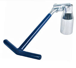 Ключ свічний 21мм ST-07-1B Elegant EL 102 808