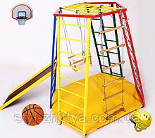 Металевий спортивний комплекс Mini