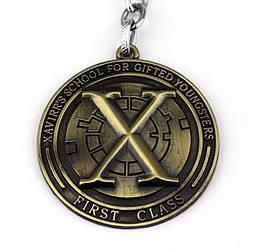 Брелок GeekLand Люди Икс X-Men 10.28.g