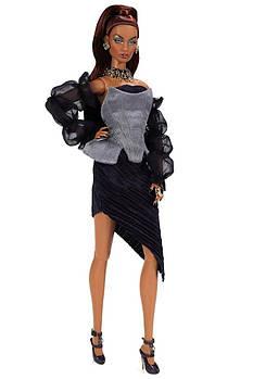 Колекційна лялька Інтегріті Тойс Integrity Toys 2020 Fashion Royalty Isabella Alves Style Legacy 91480