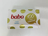 Дитяче мило Baba з ланоліном 125 грамм
