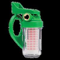 Фильтр от накипи ECOSOFT SCALEX для стиральных и посудомоечных машин
