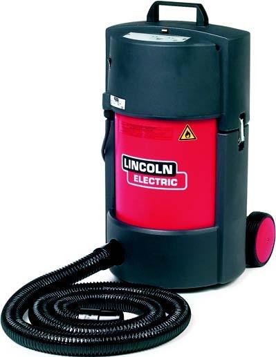 Miniflex - Вытяжные системы для удаления газов LINCOLN ELECTRIC