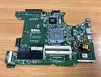 Материнская плата Dell Latitude E5420, KRG 14 UMA REV:A02, 10ELT16G001-A, Intel UMA, HM65