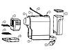 Капсульна кавоварка Maestro MR-415 | Кавоварка Маестро, Маестро (750 мл, 1350Вт), фото 4