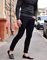 Джинсы Philipp Plein Scull 0333 Black