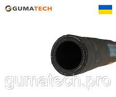 Рукав (Шланг) напорный для газа и воздуха Г(IV) - 100 - 10 ГОСТ 18698-79