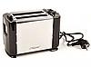 Тостер Maestro MR-701 (700 Вт, зйомний піддон для крихт, кнопка відміни) | тостер Маестро, тостерница Маестро, фото 2
