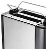 Тостер Maestro MR-701 (700 Вт, зйомний піддон для крихт, кнопка відміни) | тостер Маестро, тостерница Маестро, фото 5
