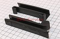 Направляющие цепи   на скутер 2 т цепной вариатор ТВ
