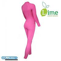 Термобелье женское Radical Cute Pink