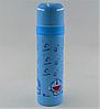 Вакуумний дитячий термос з нержавіючої сталі BENSON BN-54 (500 мл)   термочашка Hello Kity, фото 2