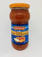 Соус Combino Vegetables 400 г