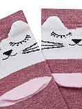 Набір 3 шт. Шкарпетки для немовлят демісезонні Bross 3d, фото 4