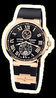 Часы Ulysse Nardin (механика)