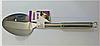 Ложка Benson BN-253 из нержавеющей стали | столовые приборы | кухонные ложки | ложка из нержавейки, фото 4