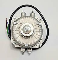 Мотор обдува конденсатора холодильной витрины 10Вт мотор вентилятора холодильного шкафа, фото 1