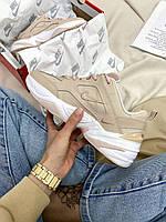 Жіночі кросівки Nike M2K Tekno Pink, фото 1