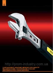 Разводные ключи и наборы разводных ключей EGA MASTER