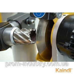 Станок для заточки корончатых фрез, спиральных сверл и зенкеров BKS, фото 2