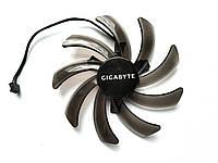 Вентилятор PowerLogic для видеокарты Gigabyte PLD10010S12H (T129215SM) №14