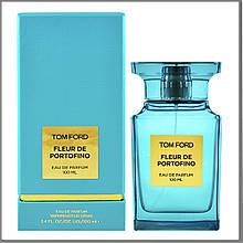 Tom Ford Fleur De Portofino парфумована вода 100 ml. (Том Форд Флер Де Портофіно)