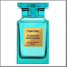 Tom Ford Fleur De Portofino парфумована вода 100 ml. (Тестер Том Форд Флер Де Портофіно)