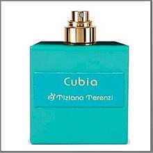 Tiziana Унд Cubia парфуми 100 ml. (Тестер Тизиана Терензи Кубиа)