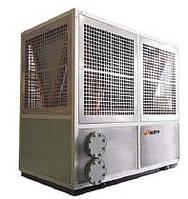 Низкотемпературные тепловые насосы FSLRDM 8 - 180