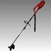 Триммер электрический, 1000 Вт, до 11000 об/мин, 230 В, 230/380 мм, Intertool