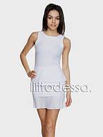 Платье коктейльное, фото 1