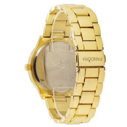 Pandora 6301-7 All Gold, фото 2