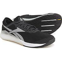 Кросівки Reebok Nano 9 Training Black/White Оригінал, фото 1