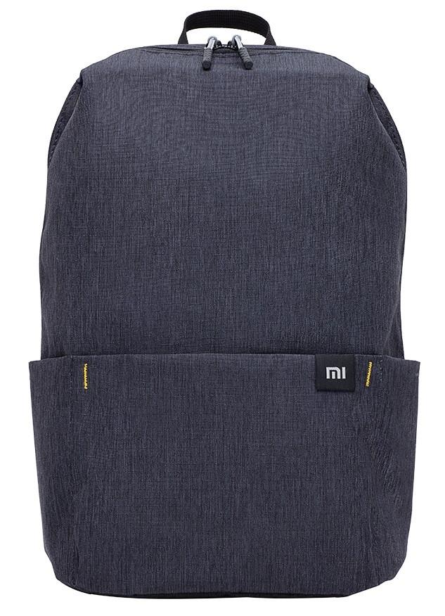 Повсякденний рюкзак 10л Xiaomi Mi Casual Daypack темно-сірий