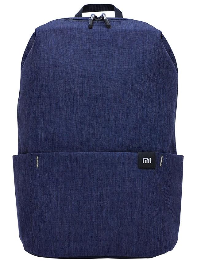Повседневный рюкзак 20л Xiaomi Mi Casual Daypack тёмно-синий