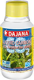 LIQUID CARBON CO2 (100мл) Рідке добриво, еф-ний джерело вуглецю для аквар. рослин