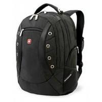 Рюкзак с отделением для ноутбука SWISS GEAR Wenger 15 Черный 33л