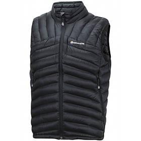 Жилетка Montane Featherlite Down Vest Black