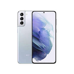 Samsung Galaxy S21+ 8/256GB Phantom Silver (SM-G996BZSGSEK) (M)