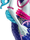 Кукла  Лагуна Блю Большой Скарьерный Риф (Monster High Great Scarrier Reef Glowsome Ghoulfish Lagoona Blue), фото 6